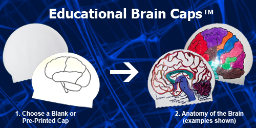 Educational Brain Caps(TM)