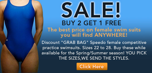 Bathing Suit Buy 1 Get 1 Free Sale